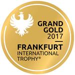 Frankfurt-Gold